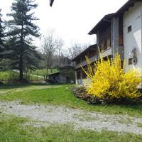SAN GIOVENALE DI PEVERAGNO (PIEMONTE)