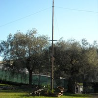 SANTO STEFANO AL MARE (LIGURIA)