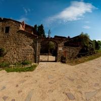 SERETO - CAVRIGLIA (TOSCANA)