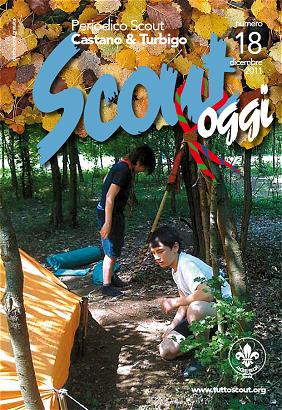 ScoutOggi n.18