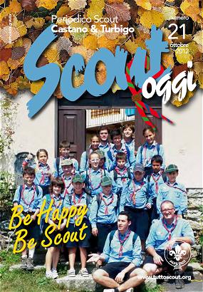 ScoutOggi n.21