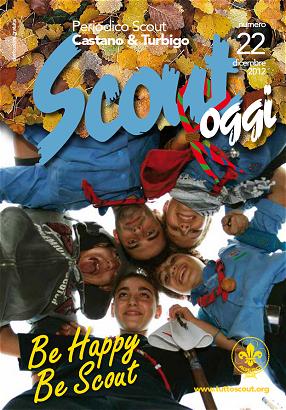 ScoutOggi n.22