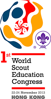 1ST WORLD SCOUT EDUCATION CONGRESS