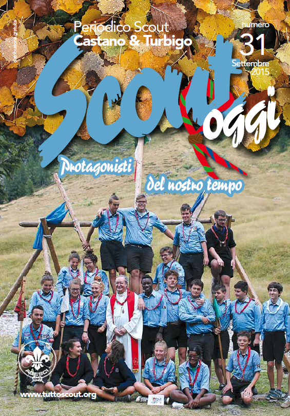 ScoutOggi n.31